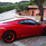 Сколько стоит Ferrari бу?