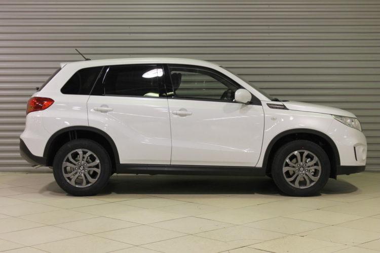 Suzuki 2015 Vitara
