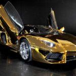 Сколько стоит самая дорогая машина в мире?