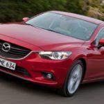 Автомобиль Mazda 6 седан