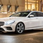 Mercedes benz E-класс