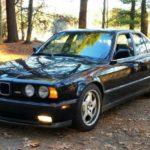 BMW е34