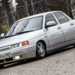 Самая лучшая русская машина