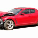 Во сколько падает в цене битый автомобиль?
