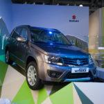 Сколько стоит Suzuki Vitara?