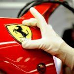 О компании Ferrari