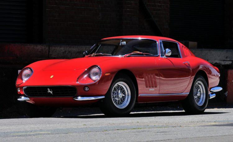 Ferrari 275GTB (