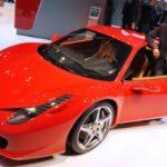 65 интересных фактов о Ferrari