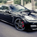 Сколько стоит Porsche Panamera?