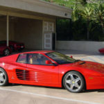 Модели Ferrari