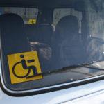 Кто имеет право на установку знака «Инвалид за рулем»?