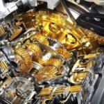 Что такое объем двигателя автомобиля?